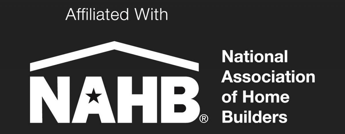 logo for the National Association of Home Builders