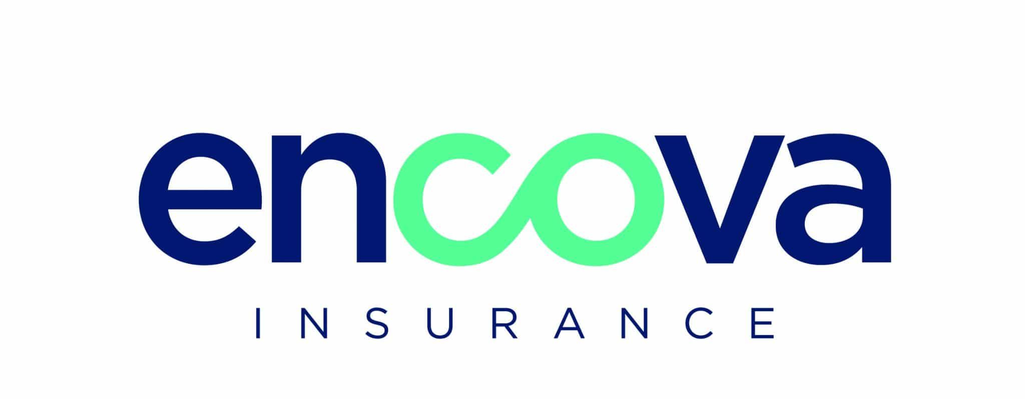 logo for encova insurance